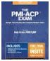 The PMI ACP Exam