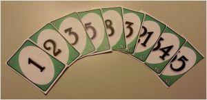 Fibonacci Cards